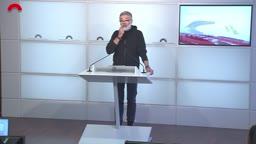 Conferències de premsa - Conferència de premsa del Subgrup de la CUP per valorar l'actualitat política