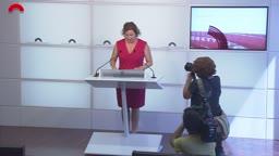 Conferències de premsa - Conferència de premsa del grup del PSC-Units