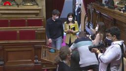 Diputació Permanent. 24/02/2021 - sessió ordinària
